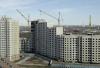 Объемы строительства жилья в РФ снизились в апреле на 36,5%